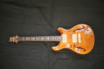 1999: PRS Archtop