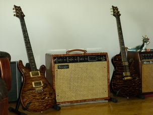 2010: 9 Amps in One